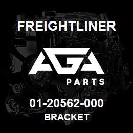 01-20562-000 Freightliner BRACKET | AGA Parts