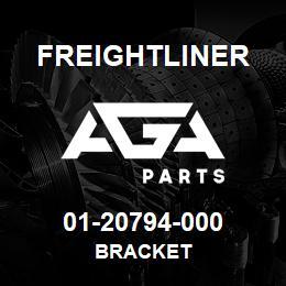 01-20794-000 Freightliner BRACKET | AGA Parts