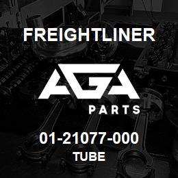 01-21077-000 Freightliner TUBE | AGA Parts