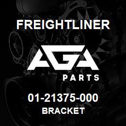 01-21375-000 Freightliner BRACKET | AGA Parts