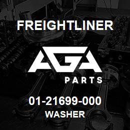 01-21699-000 Freightliner WASHER | AGA Parts