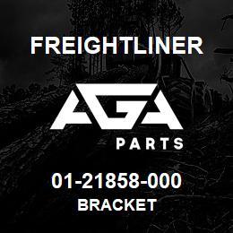 01-21858-000 Freightliner BRACKET | AGA Parts