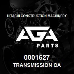 0001627 Hitachi Transmission Ca | AGA Parts
