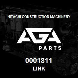 0001811 Hitachi LINK | AGA Parts