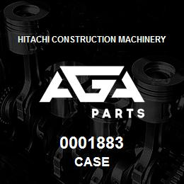0001883 Hitachi CASE | AGA Parts