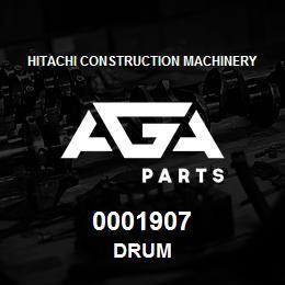 0001907 Hitachi DRUM | AGA Parts