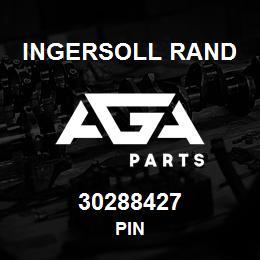 30288427 Ingersoll Rand PIN | AGA Parts