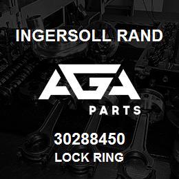 30288450 Ingersoll Rand LOCK RING | AGA Parts