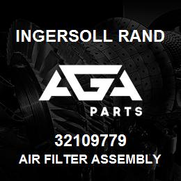 32109779 Ingersoll Rand AIR FILTER ASSEMBLY | AGA Parts