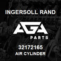 32172165 Ingersoll Rand AIR CYLINDER | AGA Parts