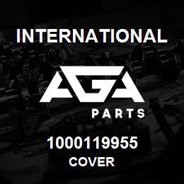 1000119955 International COVER   AGA Parts
