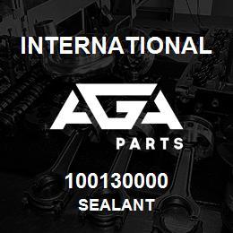100130000 International SEALANT | AGA Parts