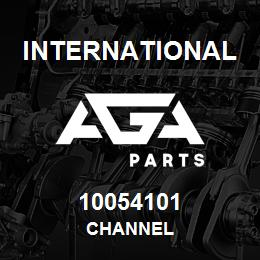 10054101 International CHANNEL | AGA Parts
