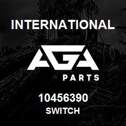 10456390 International SWITCH | AGA Parts