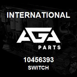10456393 International SWITCH | AGA Parts