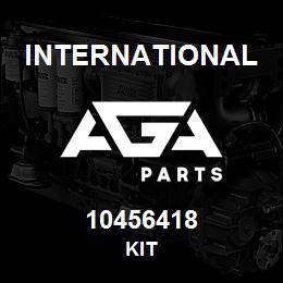 10456418 International KIT   AGA Parts