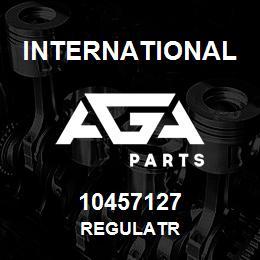 10457127 International REGULATR | AGA Parts