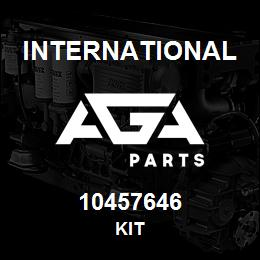 10457646 International KIT | AGA Parts