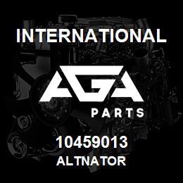 10459013 International ALTNATOR | AGA Parts