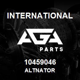 10459046 International ALTNATOR | AGA Parts
