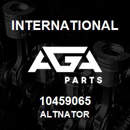 10459065 International ALTNATOR | AGA Parts