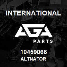 10459066 International ALTNATOR | AGA Parts