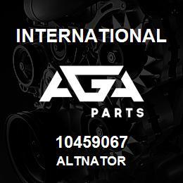 10459067 International ALTNATOR | AGA Parts