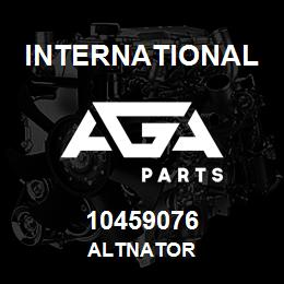 10459076 International ALTNATOR | AGA Parts