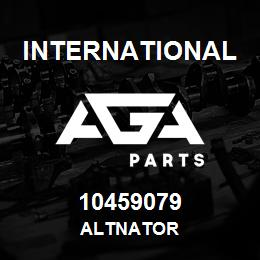 10459079 International ALTNATOR | AGA Parts