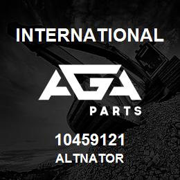 10459121 International ALTNATOR | AGA Parts