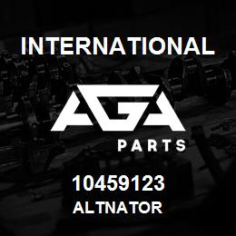 10459123 International ALTNATOR   AGA Parts