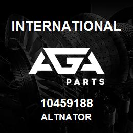 10459188 International ALTNATOR | AGA Parts