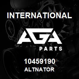 10459190 International ALTNATOR   AGA Parts