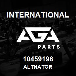 10459196 International ALTNATOR | AGA Parts