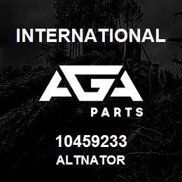 10459233 International ALTNATOR   AGA Parts
