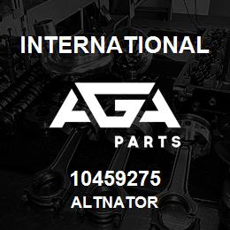 10459275 International ALTNATOR | AGA Parts