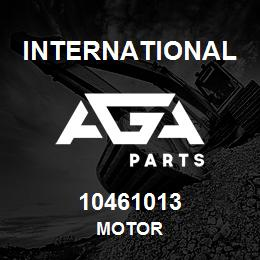 10461013 International MOTOR | AGA Parts