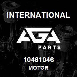 10461046 International MOTOR | AGA Parts