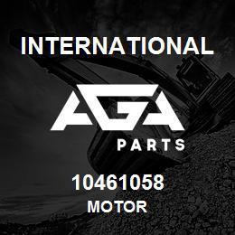 10461058 International MOTOR | AGA Parts