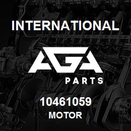 10461059 International MOTOR | AGA Parts