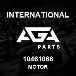 10461066 International MOTOR | AGA Parts