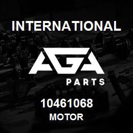 10461068 International MOTOR | AGA Parts