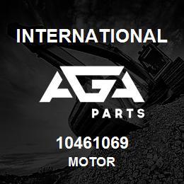 10461069 International MOTOR   AGA Parts