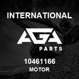 10461166 International MOTOR | AGA Parts
