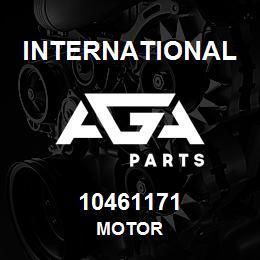 10461171 International MOTOR | AGA Parts