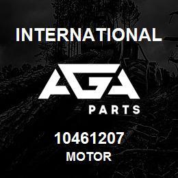 10461207 International MOTOR | AGA Parts