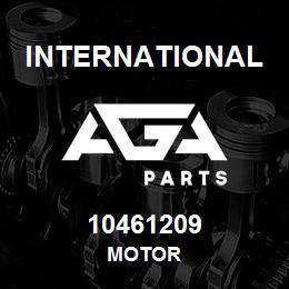 10461209 International MOTOR | AGA Parts