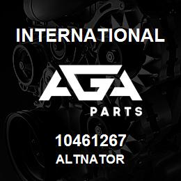 10461267 International ALTNATOR | AGA Parts