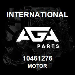 10461276 International MOTOR | AGA Parts
