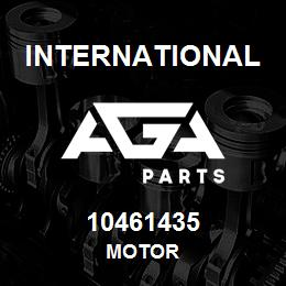 10461435 International MOTOR | AGA Parts